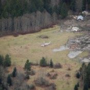 Oso Land Slide Rescue Operations