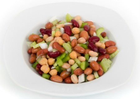 Kidney Bean Salad