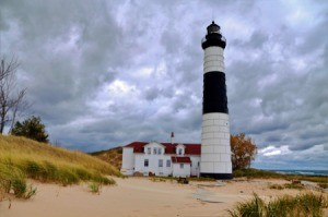 Big Sable Lighthouse