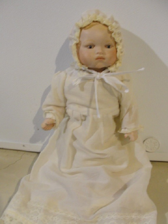 Second baby doll.
