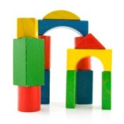 Preschool Toy Blocks