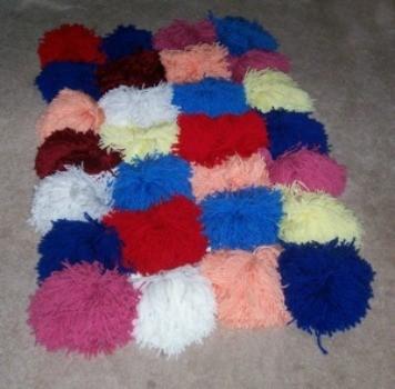 Best Yarn For Kitchen Rug