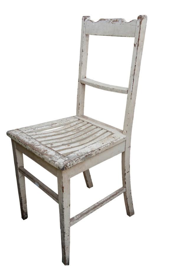 adding leg height to vintage chairs | thriftyfun