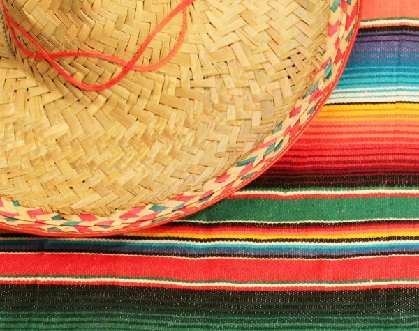 Decorating A Room With Mexican Theme Thriftyfun