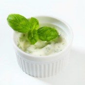 Basil Salad Dressing