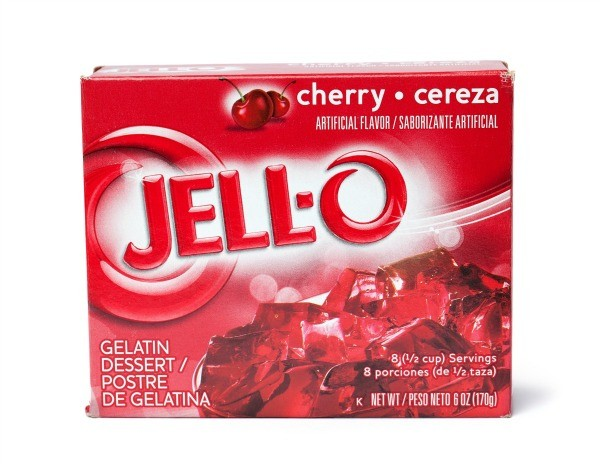 Dyeing Hair With Jell-O | ThriftyFun