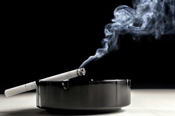 vintage smell cigarettes