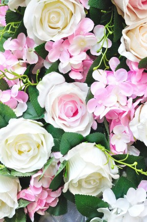 Flowers This Is A Guide About Silk Flower Wedding Centerpieces