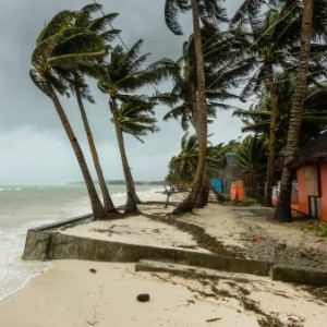 Hurricane and Typhoon Preparedness