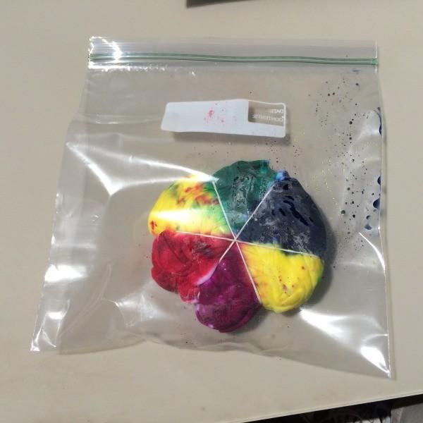 Swirl Tie Dye Pattern Thriftyfun
