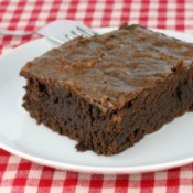 Texas Brownie