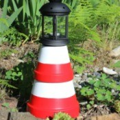 Clay Pot Lighthouse