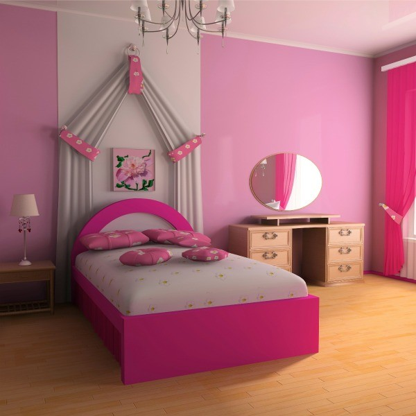 Selecting A Theme Is A Great Way To Begin When Decorating A Girl S Room This Is A Guide About Themed Bedroom Ideas For Girls