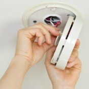 Troubleshooting a Smoke Detector