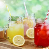 Frugal Summer Beverages