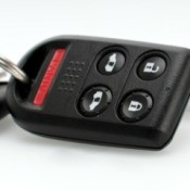 Using a Keyless Remote