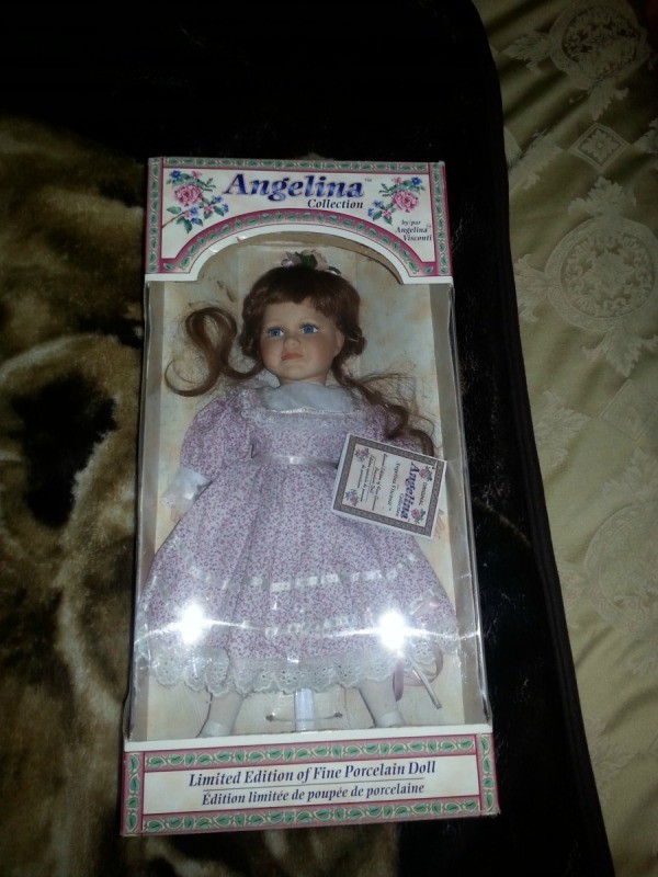 Collection Dolls Value Value of Porcelain Dolls |