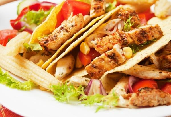 Mexican Chicken Recipes | ThriftyFun