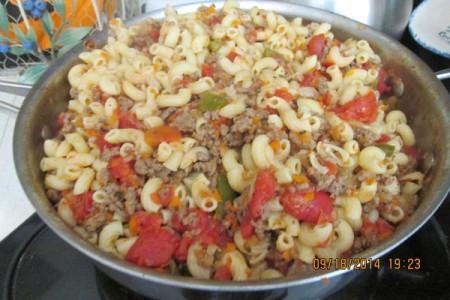 American Chop Suey Recipes   ThriftyFun