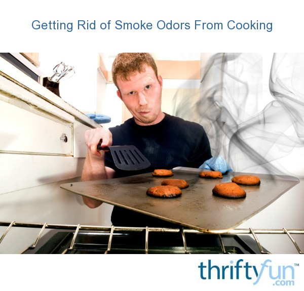 Kitchen Get Rid Of Smoke Smell 28 Images How To