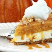 Pumpkin Cream Pie Recipes