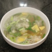 Vietnamese Sweet and Sour Fish Soup (Canh Ca Chua Ngot)