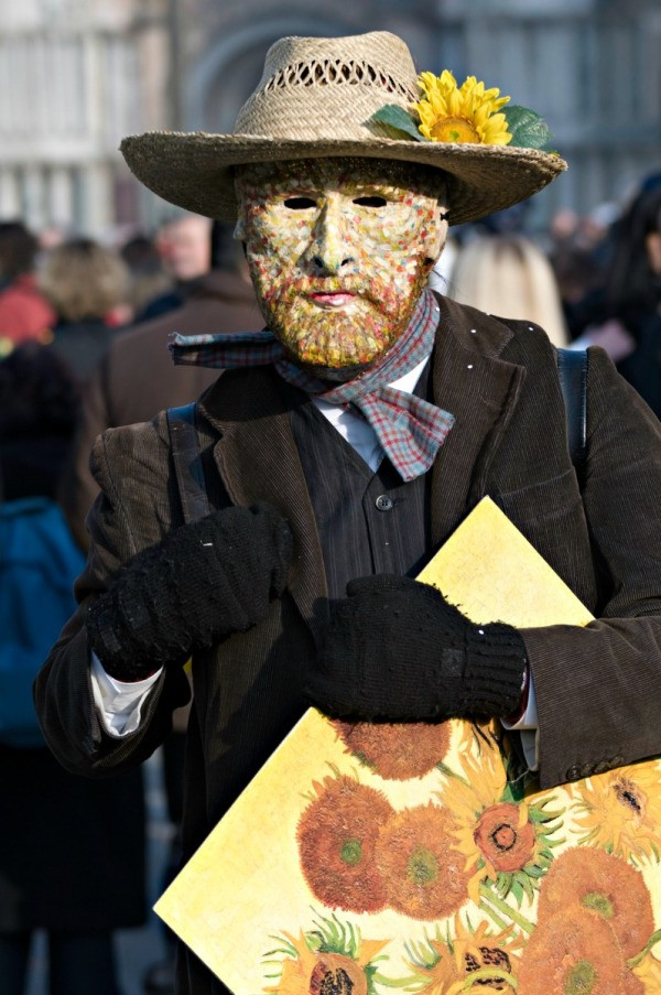 Dutch Halloween Costume