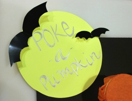 Poke A Pumpkin Game Thriftyfun