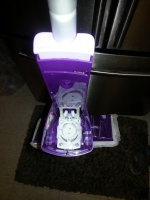 Replacement Parts For A Swiffer Wetjet Thriftyfun