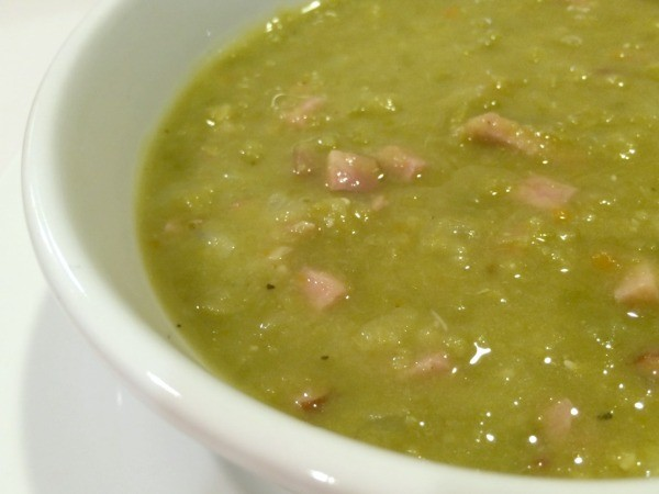 Split Pea Soup With Ham | ThriftyFun