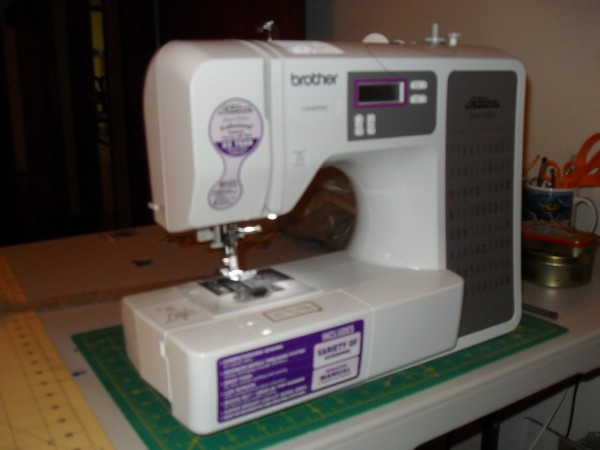 brothers project runway sewing machine reviews
