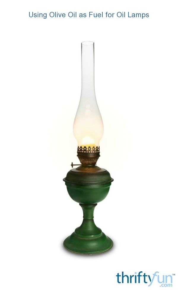 Using Olive Oil As Fuel For Oil Lamps Fancy1 Jpg