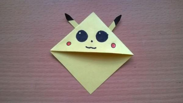 Making Cute Corner Bookmarks Thriftyfun