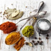 Herb and Spice Mix