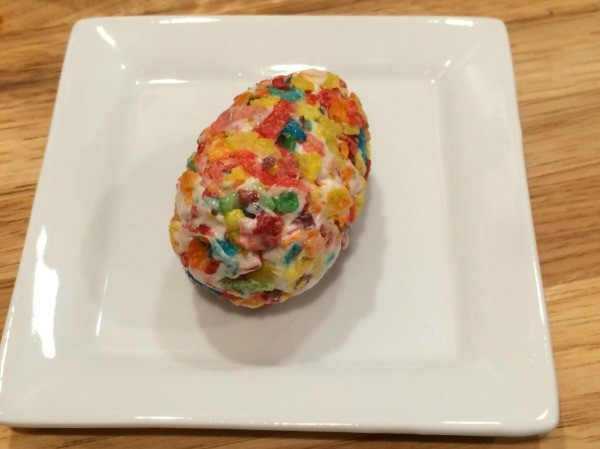 Fruity Pebbles Easter Eggs