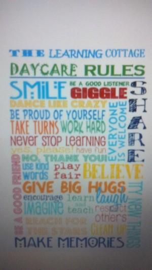Slogan Ideas for a Daycare | ThriftyFun