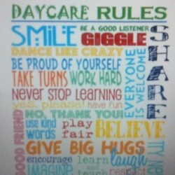 Slogan Ideas for a Daycare | ThriftyFun