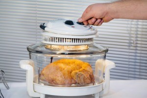 Galloping Gourmet Convection Oven Tips and Tricks