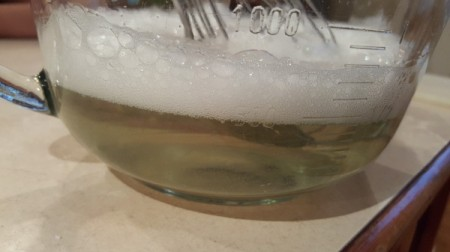 Rosemary Dish Soap