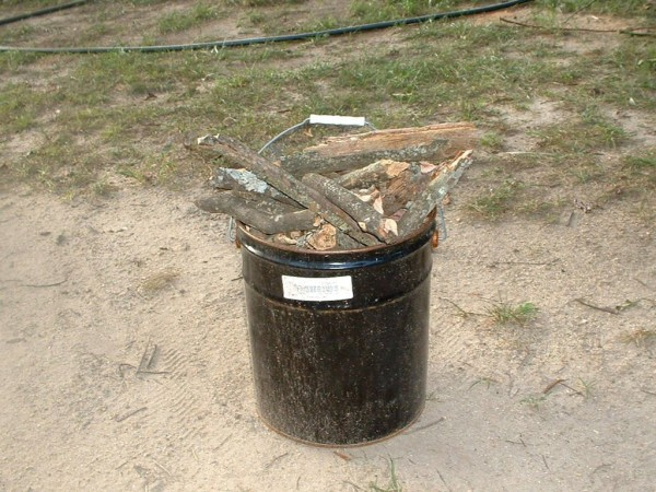 Using wood ashes in your garden thriftyfun for Is wood ash good for the garden