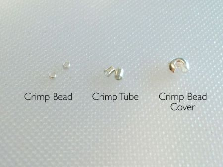 Basic Tools and Findings for Beading