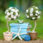 Topiary Craft Ideas