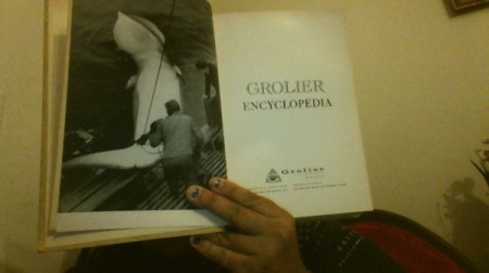 Value of Grolier Encyclopedia