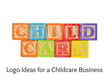 Logo Ideas for a Childcare Business