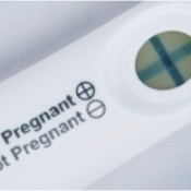 Saving Money on Pregnancy Tests