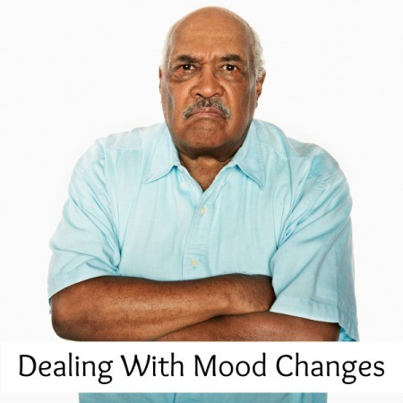 Dealing With Mood Changes