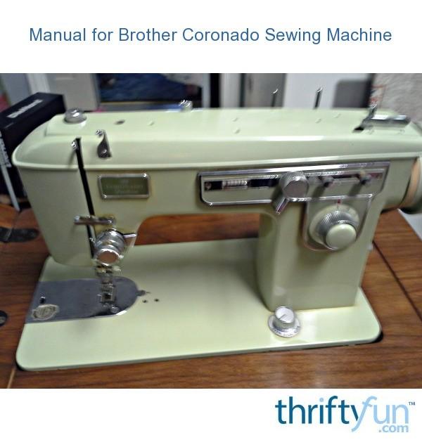 sear sewing machine manuals