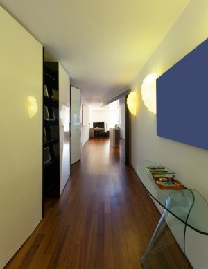 Hallway Paint Color Advice