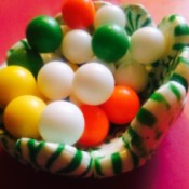 Candy Candy Bowl