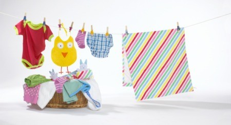 Best Detergent for Washing Baby Clothes